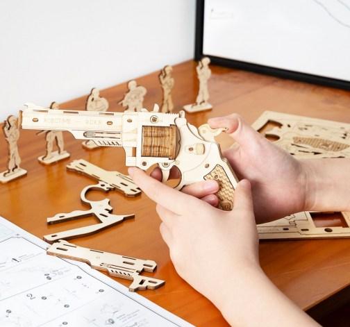 RoboTime Corsac M60