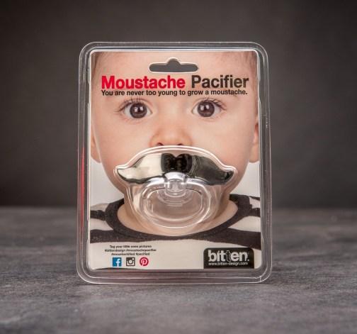 Set praktických doplňků pro miminka černé šípy