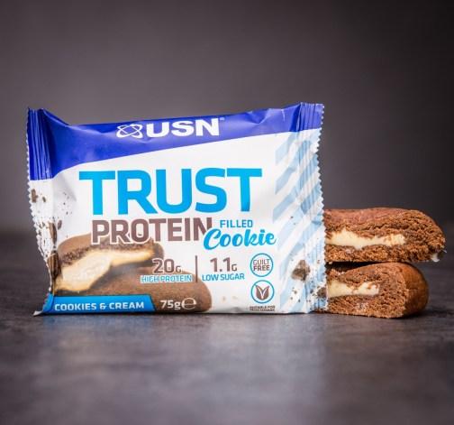 Set proteinových tyčinek