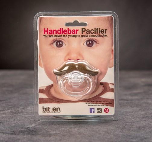Set praktických doplňků pro miminka neutrální