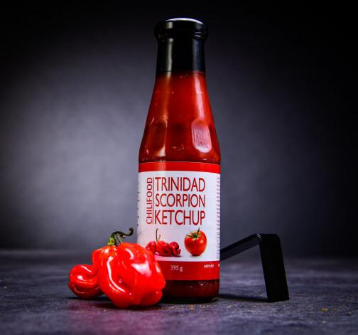 Bedna s chilli EXTRA PÁLIVÁ