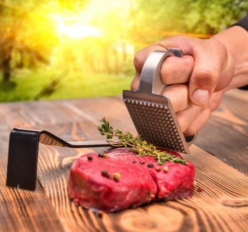 Palička na maso boxer