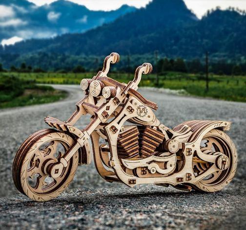 3D model Cruiser
