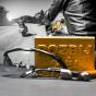 Zlatá cihla pro motorkáře