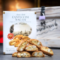 Cantuccini Almond Cookies 25%