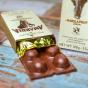 Luxusní čokoláda Goldkenn s náplní likér Grand Marnier