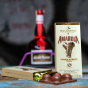 Grand Marnier, Luxusní čokoláda Goldkenn s náplní likér Grand Marnier