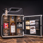 Whisky Manboxeo Bar Lékárnička