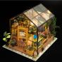 Udělej si sám: Model Cathyina skleníku