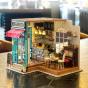 Udělej si sám: Model Simonovy kavárny