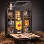 Rum Manboxeo Bar Amerika – Padací most