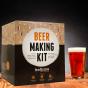 Společné fotografie k domácímu pivovaru
