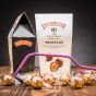 Čokoládové bonbony s Baileys