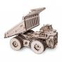 Dřevěný skládací 3D model - Belaz 75600