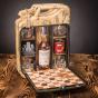 Dočasný Whisky Manboxeo Bar Pouštní maskáč – Padací most II.