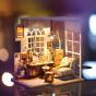 Udělej si sám: Model pohodlného home office