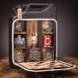 Whisky Manboxeo Bar Lékárnička – Padací most