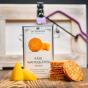 Kase Waffelblatter Gouda 100 g - syrove vafle (2).JPG