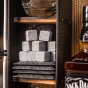 Dočasný Manboxeo Bar Chivas Regal - do boku
