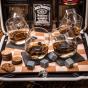 Dočasný Manboxeo Bar Jack Daniel's - padací most