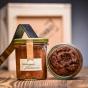 Spätburgunder Schokokuchen cokolady dortik ve sklenici 160 g.JPG