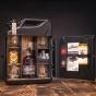 Rum Manboxeo Bar Černý mat
