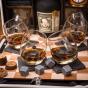 Dočasný Rum Manboxeo Bar Amerika