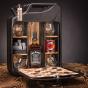 Whisky Manboxeo Bar Amerika – Padací most