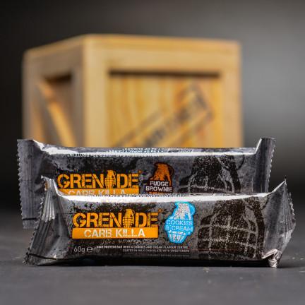 Grenade Carb Killa - Fudge Brownie 60g