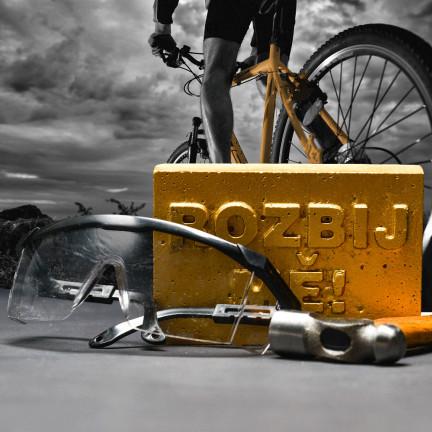 Cihla pro cyklistu
