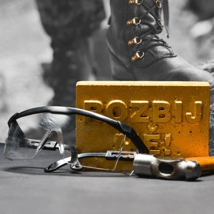 Army cihla