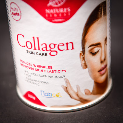 Collagen Skin Lift