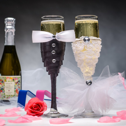 Svatební bedna