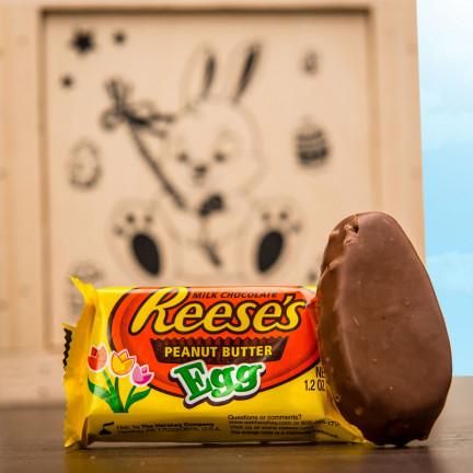 Velikonoční bedna plná dobrot