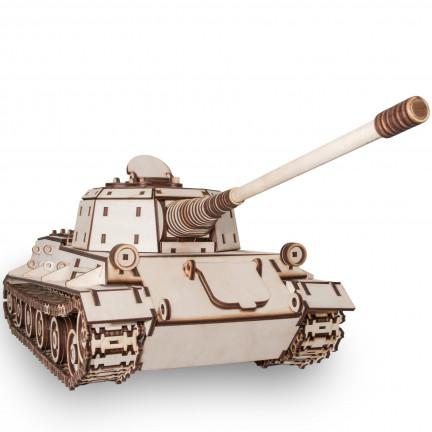 3D model Tank Lowe