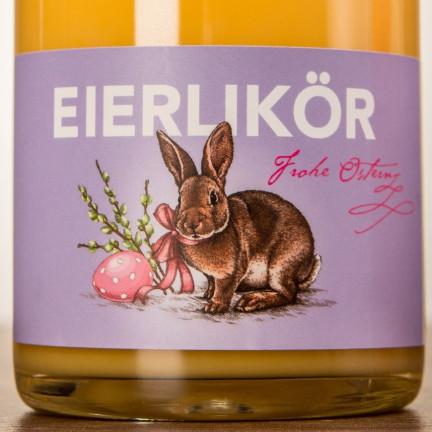 Vaječný likér Easter Egg 500 ml